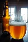 2017-03-10 - 74 - Declan's Cerveza poured _Chalet _500beers
