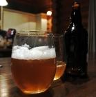 2017-03-10 - 77 - Declan's Cider poured _chalet _500beers