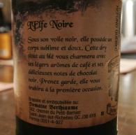 2017-03-10 - 78 - L'Elfe Noire, Domaine Berthiaume description _chalet _500beers