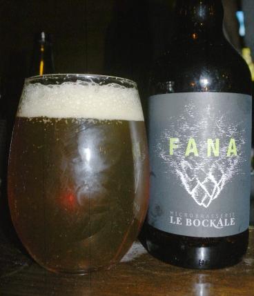 2017-03-11 - 82 - Le BockAle Fana poured _chalet _500beers