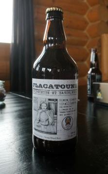 2017-03-11 - 83 - Flacatoune bottle _chalet _500beers