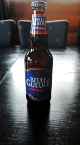 2017-03-11 - 84 - Belle Gueule Rousse _500beers _chalet