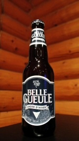 2017-03-11 - 85 - Belle Gueule Lager d'hiver 2 _chalet _500beers