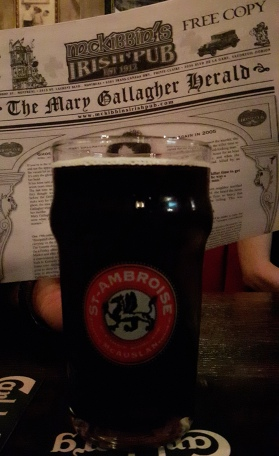 2017-03-27 - 95 - St Ambroise Scotch Ale McKibbin's St Laurent _500beers