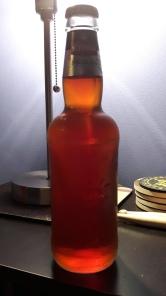 2017-04-08 - Sleeman's Spiced Ale _500beers