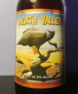 2017-05-06 - 138 - Brasseurs RJ Death Valley label _500beers