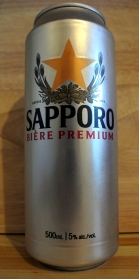 2017-06-09 - 183 - Sapporo Premium Lager tin 1 _500beers