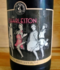 2017-06-10 - 184 - Le Bilboquet La Charleston label 1 _500beers
