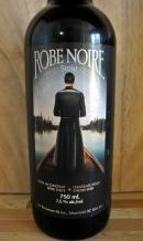 2017-06-14 - 190 - Les Brasseurs RJ Robe Noire bottle. _500beers