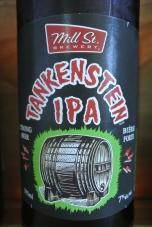 2017-06-15 - 193 - Mill St. Brewery Tankenstein IPA _500beers