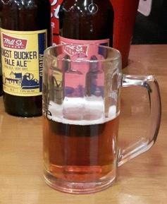 2017-06-17 - 199 - Mill St. Brewery Madawaska _500beers
