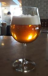 2017-07-04 - 216 - Brasserie Harricana Cream Ale _500beers