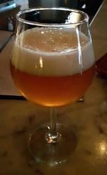 2017-07-04 - 218 - Brasserie Harricana Pale Ale _500beers