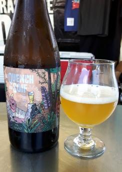 2017-07-15 - 238 - Dunham Le Quench du Soif _500beers