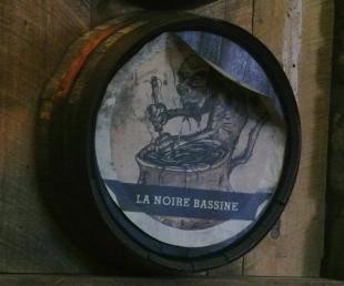 2017-07-29 - 262 - Brasseurs du Moulin La Noire Bassine image _Beloeil _500beers