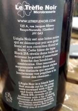 2017-05-27 - 170 - Le Trefle Noir Aigle Noir desc. _500beers