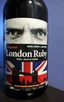2017-07-23 - 252 - Brasseurs de Montreal London Ruby _500beers