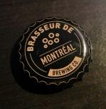 2017-07-23 - Brasseurs de Montreal bottlecap _500beers