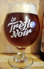 2017-08-10 - 279 - Le Trefle Noir Foublonne poured _500beers