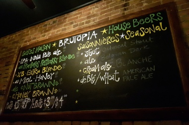 2017-08-25 - Brutopia beer list _500beers