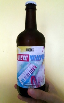 2017-09-16 - 353 - Jukebox New Wave Milkshake IPA _500beers
