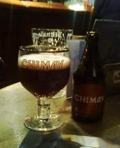 La biere rouge