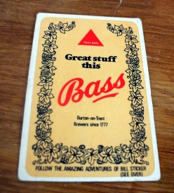 2017-05-23 - Bass beer mat 2 _500beers