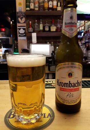 2017-09-09 - 335 - Krombacher Pilsner NA _500beers
