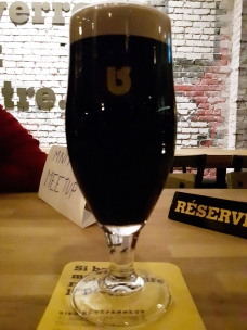 2017-11-22 - 449 - Si-Boire Quaker Stout _500beers