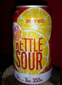 2017-12-16 - 491 - Vox Populi Kettle Sour tin _500beers