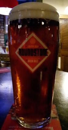 2017-05-19 - 151 Roundstone Irish Ale _500beers _Antrim