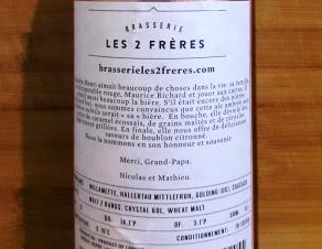 2017-09-15 - 349 - Les 2 Frêres Charles Henri Amber desc. _500beers