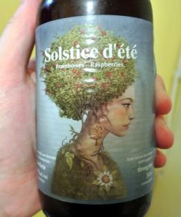 2017-10-07 - 391 - Dieu du Ciel Solstice d'Été bottle _500beers